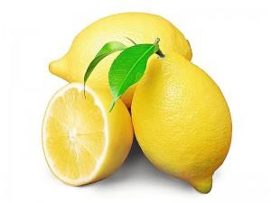Лимонена маска за лице